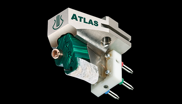 Lyra Atlas SL Phono Cartridge