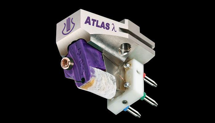 Lyra ATLAS λ Phono Cartridge